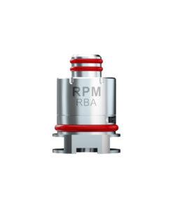 Rba thay thế cho RPM 40